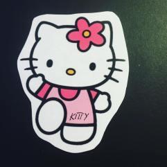 Kitty, Dollys yngre søster.