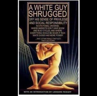 White mans burden plager Ljover